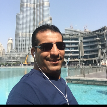 Hamoud, 42, Aden, Yemen