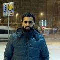 Nasefoglu, 30, Istanbul, Turkey