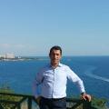 Turgay Can, 43, Antalya, Turkey