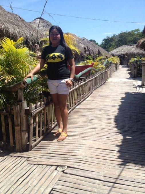 Nerissa Lisondra, 44, Mandaue City, Philippines