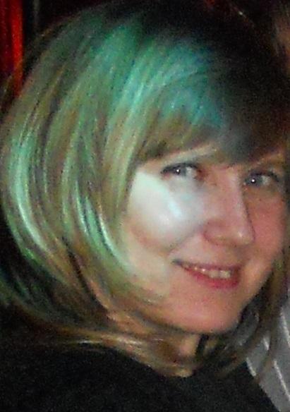 Nadezhda, 45, Krasnoyarsk, Russian Federation