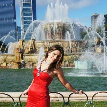 Lisa, 32, Chicago, United States