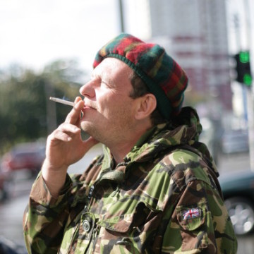 Alex, 44, Kiev, Ukraine