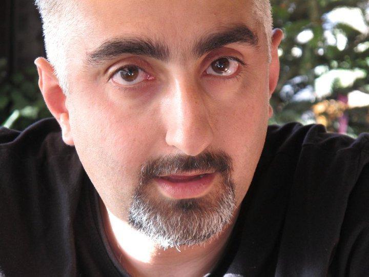 Omar Vlamidir, 53, Minsk, Belarus