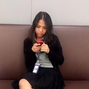 Doung Kamon, 26, Bangkok, Thailand
