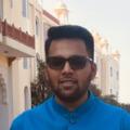 Prateek Jain, 28, New Delhi, India
