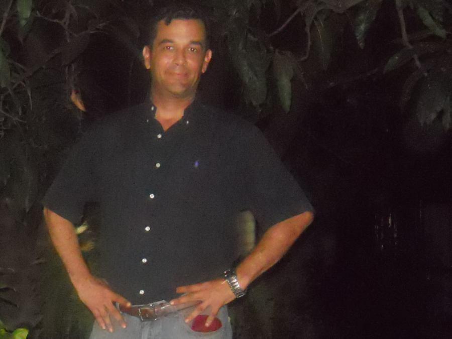 Hectormanuel Garciafernandez, 48, Emiliano Zapata, Mexico