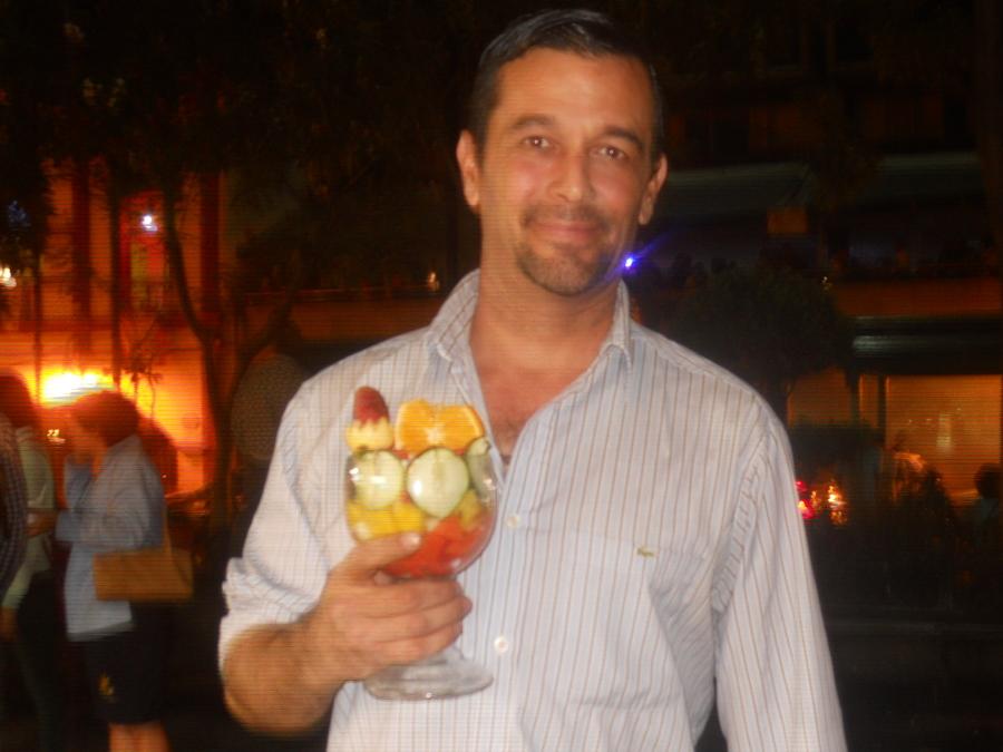 Hectormanuel Garciafernandez, 47, Emiliano Zapata, Mexico