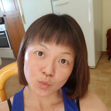 Tiffany, 40, Sydney, Australia