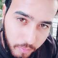 Ibrahim, 25, Cairo, Egypt