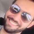 Mohamed Moustafa, 33, Cairo, Egypt