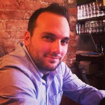 lee, 31, New York, United States