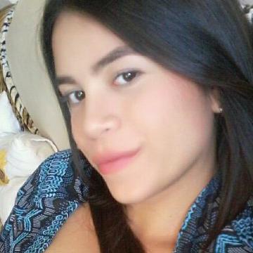 Tsiuri Pulido, 23, Barinas, Venezuela