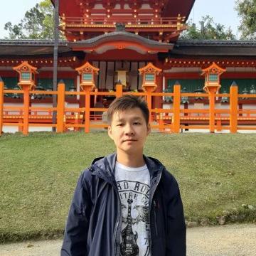 Dennis Yeoh, 34, Kuala Lumpur, Malaysia