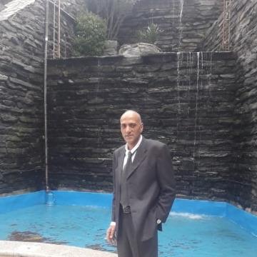 Egyptian, 45, Cairo, Egypt