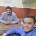 Mohammed Alsharif, 25,