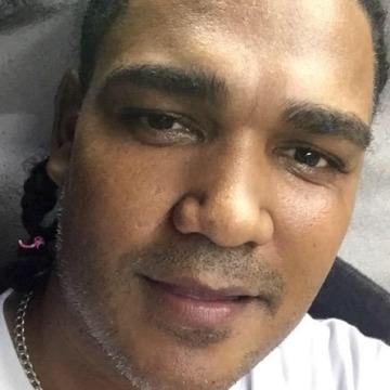 Ynoel Bautista, 22, Republic, United States