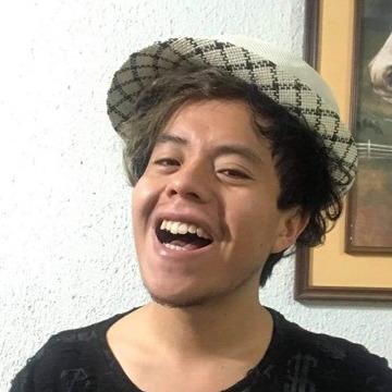 Fran Kux, 27, Guayaquil, Ecuador