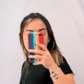 Jacqueline, 18, Sao Paulo, Brazil