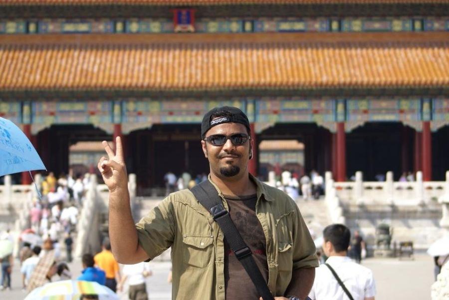 Arif, 42, Ad Dammam, Saudi Arabia
