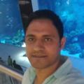 Amr Zakaria, 37, Alexandria, Egypt