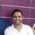 Amr Zakaria, 34, Jeddah, Saudi Arabia