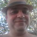 oğuz, 47, Istanbul, Turkey