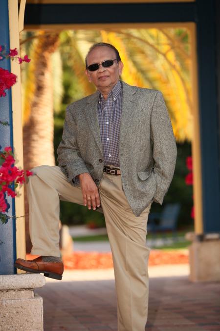 Ceyri, 73, Deerfield Beach, United States