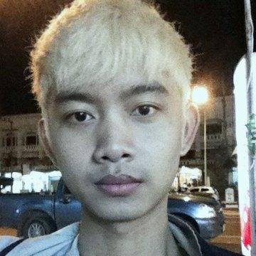 Sir. KenG, 29, Ubolratana, Thailand