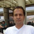 Erkan Atasoy, 44, Izmir, Turkey