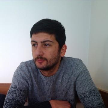 fatihhh, 31, Izmir, Turkey