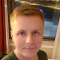 Nenad Spaseski, 28, Prilep, Macedonia (FYROM)
