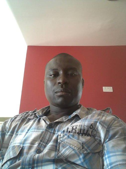 Ghana dejtingsajt Accra