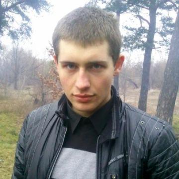 Alexey Forkach, 27, Sovietsk, Russian Federation