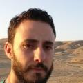 Mohamed Gomaa, 32, Cairo, Egypt