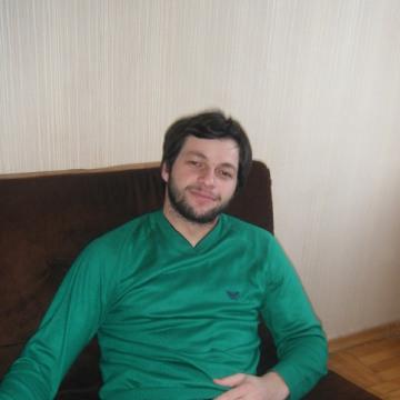 bacho, 30, Tbilisi, Georgia