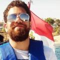 Ramy, 34, Giza, Egypt