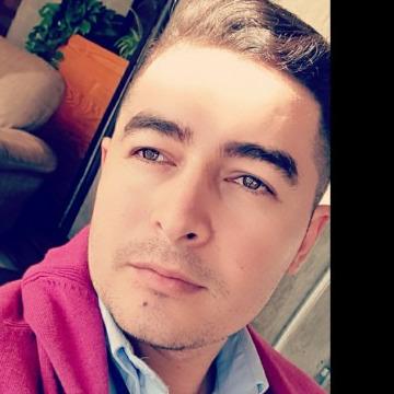 Jesús Cornejo Escobar, 32, San Salvador, El Salvador
