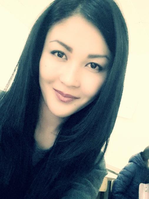 Aizhan, 26, Almaty, Kazakhstan
