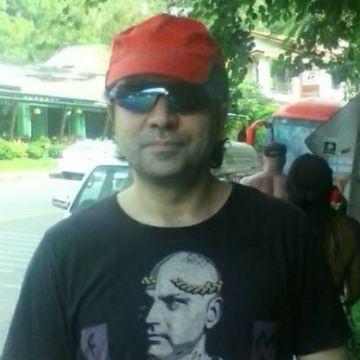 Мирослав Людмирский, 45, Moscow, Russian Federation