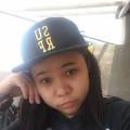 Jah Hesita, 29, Manila, Philippines