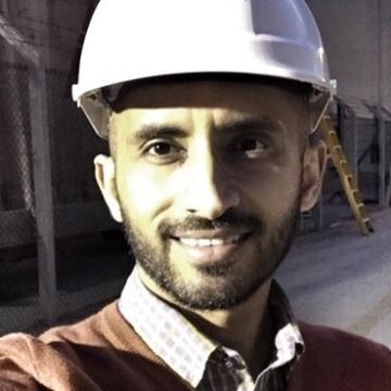 Alfe, 34, Manama, Bahrain