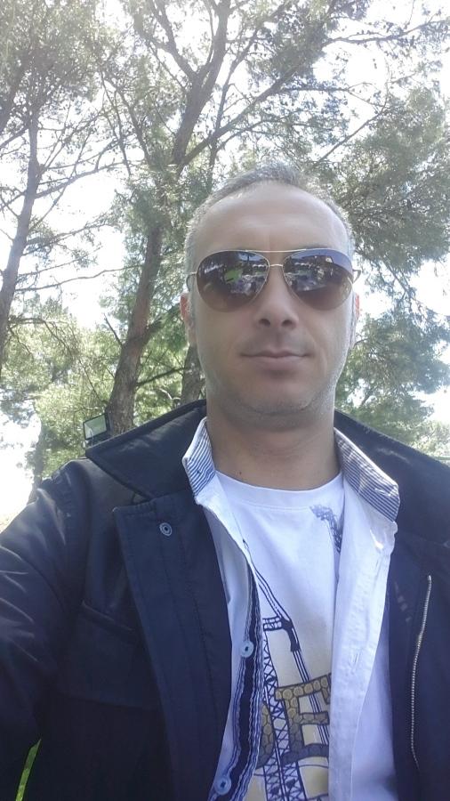 ferudun, 39, Izmir, Turkey