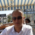 ferudun, 41, Izmir, Turkey