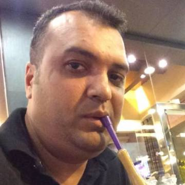Gianny Gianny, 43, Beyrouth, Lebanon