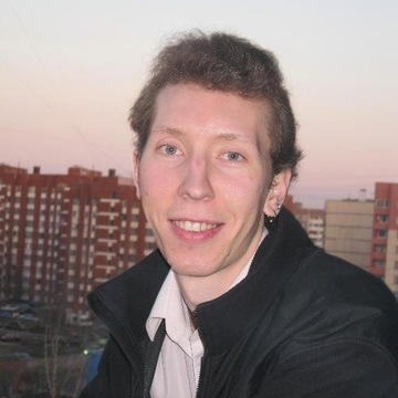 Vlad, 35, Moscow, Russian Federation