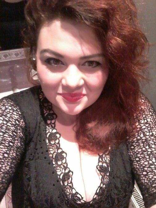 Наталія Долгош, 34, Uzhhorod, Ukraine