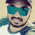 Abhiroop Koli, 28, Mumbai, India