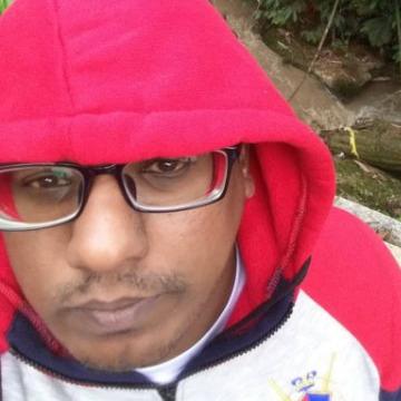 Faez, 36, Johor Bahru, Malaysia