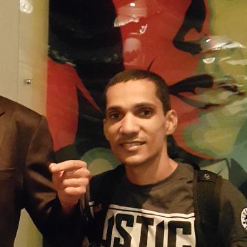 Fareed Alshihab, 33, Muscat, Oman
